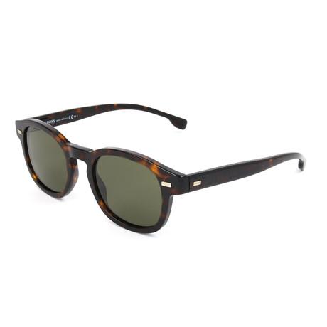 Men's 0999 Sunglasses // Dark Havana
