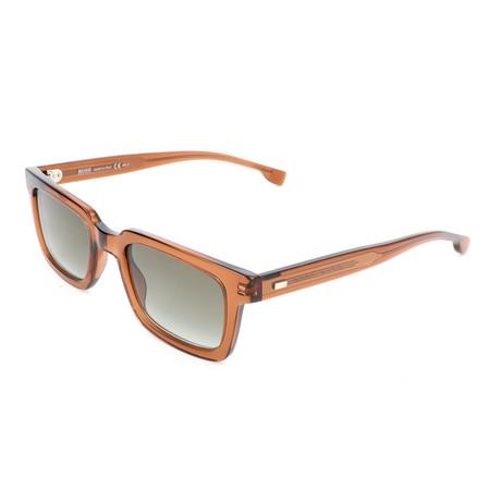Men's 1059 Sunglasses // Brown