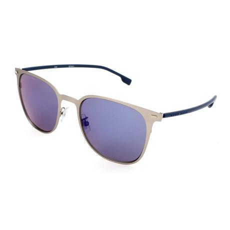 Men's 1025 Sunglasses // Matte Ruthenium