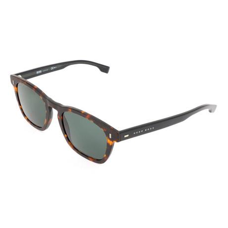 Men's 0926 Sunglasses // Matte Havana