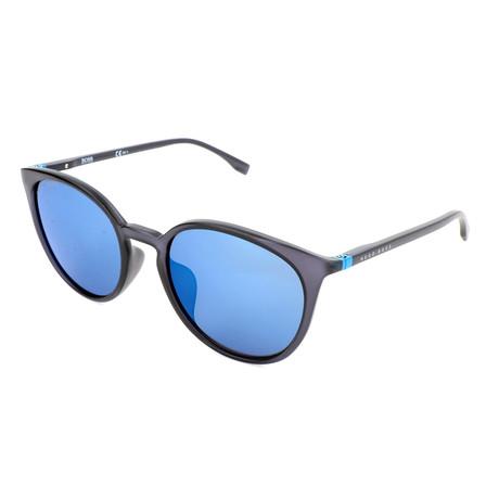 Men's 0990 Sunglasses // Matte Black