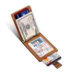 1.0 Wallet // California Desert