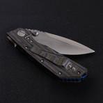 HellCat Folding Blade