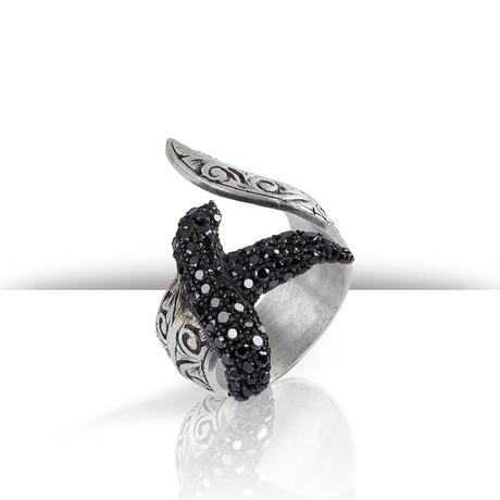 Sword Ring // Silver (10)