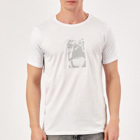 T-Shirt // White (S)