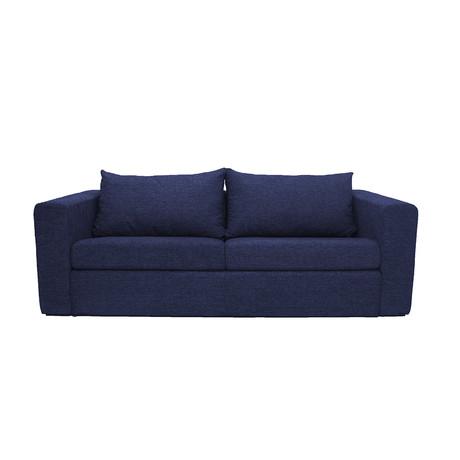 Foldable Sofa // Navy