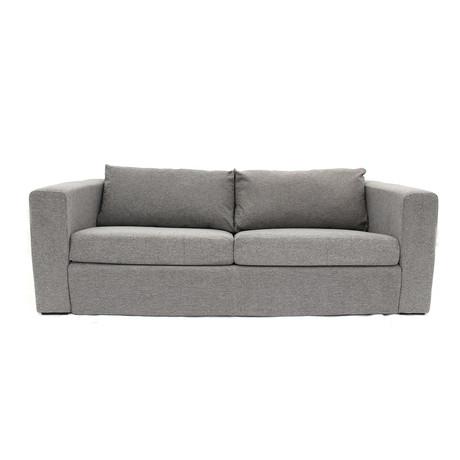 Foldable Sofa // Gray