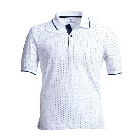 Marc Polo Shirt // White (S)