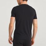 Worldwide Adventure T-Shirt // Black (2XL)