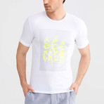 Sea Crew T-Shirt // White (XL)