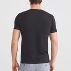 International Navigation Company T-Shirt // Black (S)