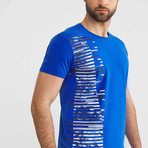 Extreme T-Shirt // Sax (S)