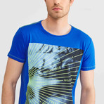 Freestyle T-Shirt // Sax (S)