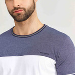 Cole T-Shirt // White (L)