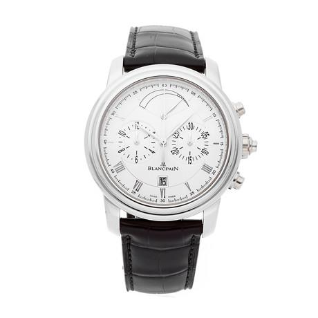Blancpain Le Brassus Split-Seconds Chronograph Automatic // 4246P-3442A-55B // Pre-Owned