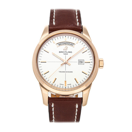 Breitling Transocean Automatic // R4531012/G752 // Pre-Owned