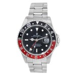 Rolex GMT-Master II Automatic // 16710 // U Serial // Pre-Owned