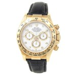 Rolex Daytona Cosmograph Automatic // 116518 // P Serial // Pre-Owned