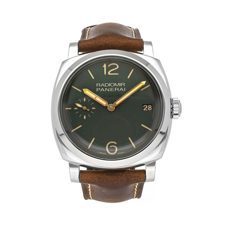 Panerai Radiomir 1940 Manual Wind // PAM00736 // Pre-Owned