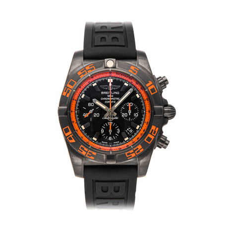 Breitling Chronomat 44 Raven Automatic // MB0111C2/BD07 // Pre-Owned