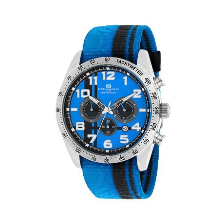 Oceanaut Milano Chronograph Quartz // OC3522