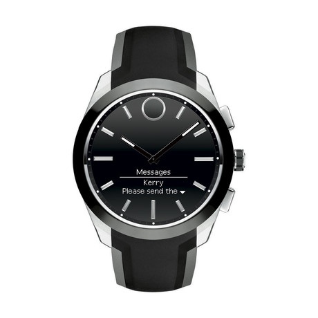 Movado Bold Connected II Quartz // 3660012