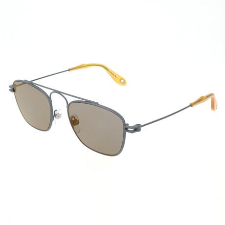 Unisex 7055 Sunglasses // Black