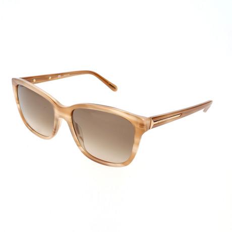 Women's SGV811 Sunglasses // Brown