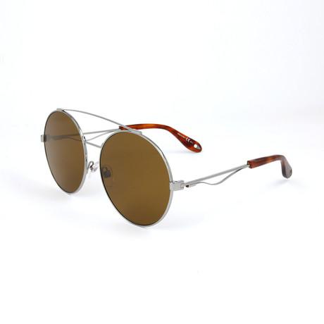 Unisex 7048 Sunglasses // Palladium