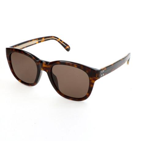 Unisex 7104 Sunglasses // Havana