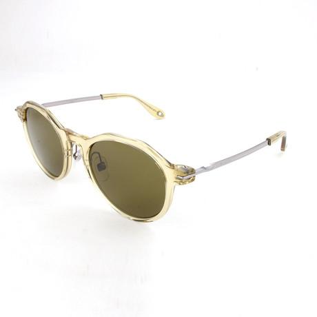 Men's 7100 Sunglasses // Yellow
