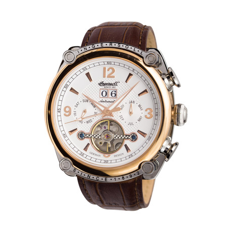 Ingersoll Cimarron Automatic // IN6907RWH