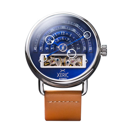 Xeric Halograph Automatic // Limited Edition // HLG-3021
