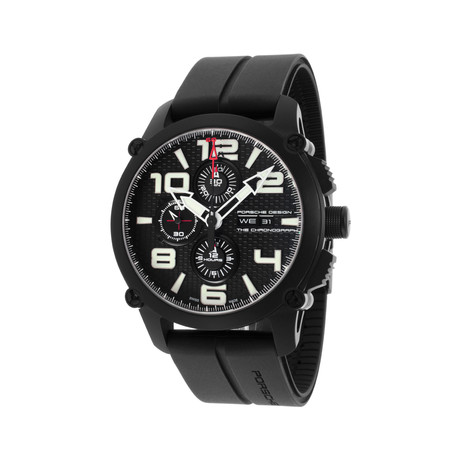 Porsche Design Chronograph Automatic // 6930-13-46-1201