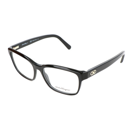 Unisex SF2790 Optical Frames // Black