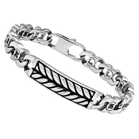 Gents // Braide Design Bracelet