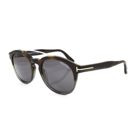 Men's FT0515S Sunglasses // Dark Havana