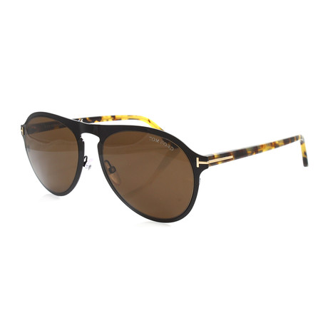 Men's FT0525S Sunglasses // Black