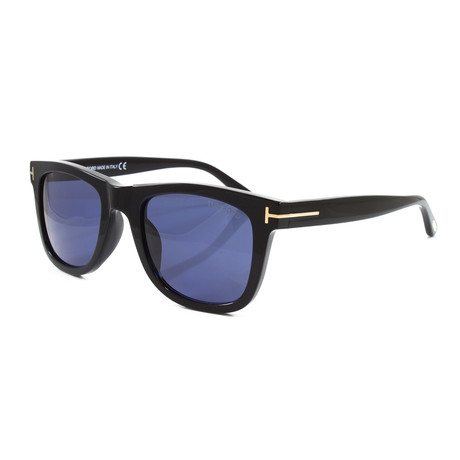 Men's FT9336S Sunglasses // Black