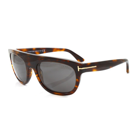 Men's FT0594S Sunglasses // Havana