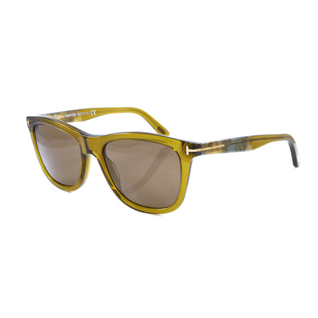 Men's FT0500S Sunglasses // Olive