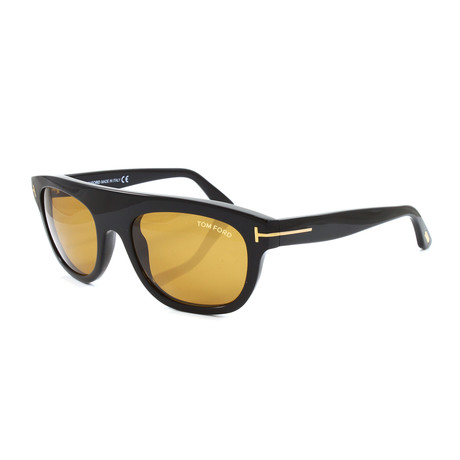 Men's FT0594S Sunglasses // Black