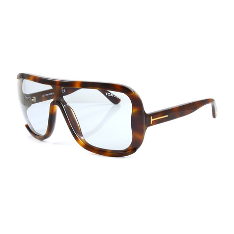 Men's FT0559S Sunglasses // Havana
