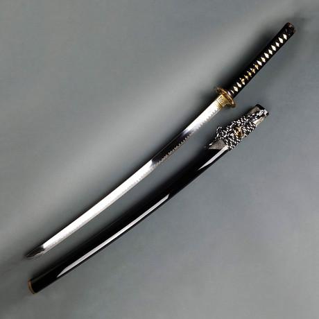 Musashi Koi Katana