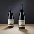 Red Car Vivio Vineyard Syrah // Set of 2