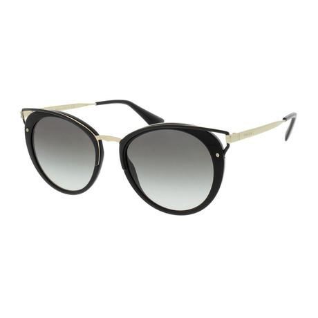 Women's Phantos 55TS Catwalk Sunglasses // Black