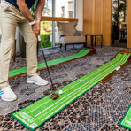 Perfect Putting Mat™ // Standard Edition