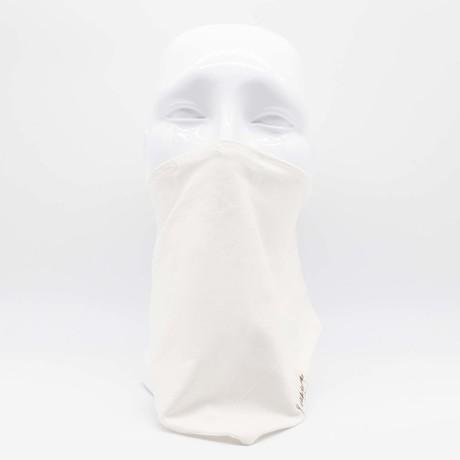 Basic Maskdanna // White (S)