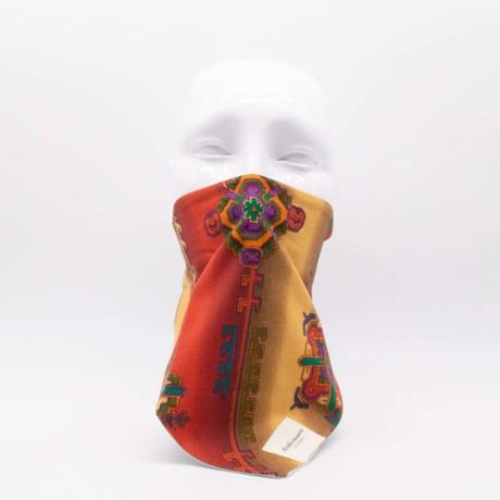 Old El Paso Maskdanna // Multicolor (S)