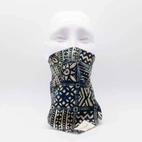 Batik Maskdanna // Blue (S)